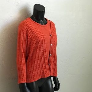 Womens Cashmere Blend Sweater Set On Poshmark